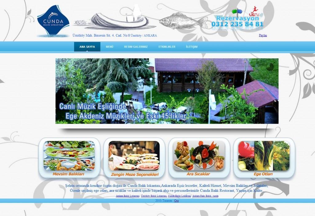 Cunda Balık Lokantası