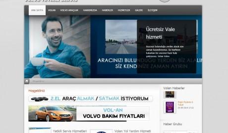 Volan Volvo Yetkili Servis